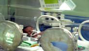 Terör Öksüzü Bebekten Kötü Haber