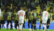 Fenerbahçe - Karabükspor Maçı