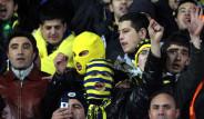 Gençlerbirliği Fenerbahçe Maçı