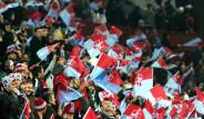 Trabzonspor - Beşiktaş Maçı