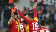 Orduspor -  Galatasaray Maçı