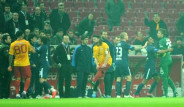 Galatasaray - İstanbul BŞB Maçı