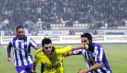 Orduspor - Fenerbahçe Maçı