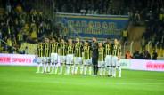 Fenerbahçe - Gaziantep Maçı