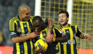 Fenerbahçe 4 - 1 Konya Torku Şekerspor