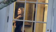 Obama, Jolie Ve Pitt Oval Ofiste