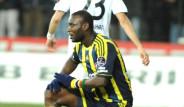 Manisaspor - Fenerbahçe Maçı