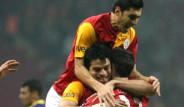 Galatasaray - Ankaragücü Maçı