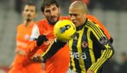 İBB - Fenerbahçe Maçı