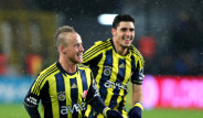 Fenerbahçe 1000. Galibiyetini Aldı