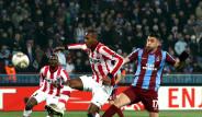 Trabzonspor - PSV Eindhoven Maçı