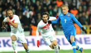 Türkiye - Slovakya Maçı