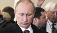 Rusya Sandık Başında