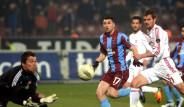 Trabzonspor - Sivasspor Maçı