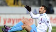 Gençlerbirliği - Trabzonspor Maçı