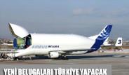 Yeni Belugaları Türkiye Yapacak