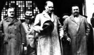 Şehir Şehir Atatürk Fotoğrafları