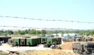 Gaziantep Havaalanı'na Uçaksavar