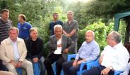 Kılıçdaroğlu'nun Gaziantep Gezisi