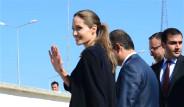 Angelina Jolie Kilis'te