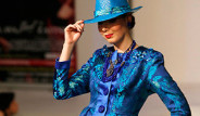 Rusya Moda Haftası'nda Nostalji Rüzgarı