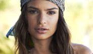 Amerikalı Model Emily Ratajkowski Yılın En Güzel Kadını Seçildi