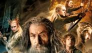 Hobbit: Smaug'un Çorak Toprakları Bugün Vizyonda