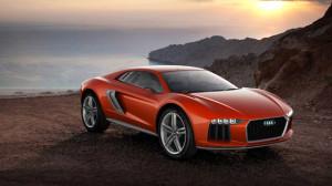 Geleceği Şekillendirecek Otomobiller