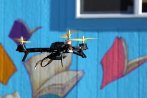 Cepte Taşınan İnsansız Hava Aracı Hedefine Ulaştı