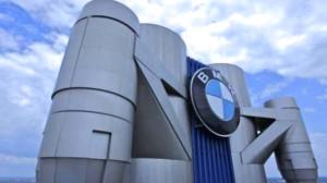İşte Bmw'nin Genel Merkezi ve Müzesi