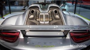 New York Otomobil Fuarı'nın En Pahalı 12 Aracı