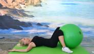 6 Adımda Core Bölgesi Kuvvetlendirme Egzersizleri