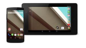 Android L'deki Değişiklikler