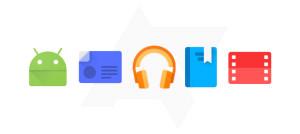 Materyal Tasarımlı Google Play Store 5.0 Sızdı