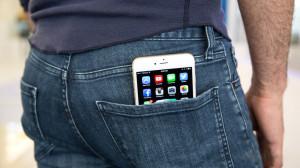 İphone 6 Plus'nın Bükülmesi Önlenebilir Mi?
