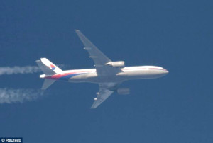 239 Yolculu Mh370 Nasıl Kaybolmuştu, Neden Bulunamadı?