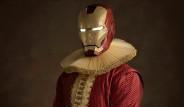 Süper Kahramanlar, 16. Yüzyılda Nasıl Gözükürdü?