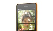 Microsoft Lumia 535'in Fotoğrafları