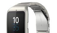 Ces 2015: Sony, Smartwatch 3'ün ve Bilekliğinin Yeni Modellerini Tanıttı