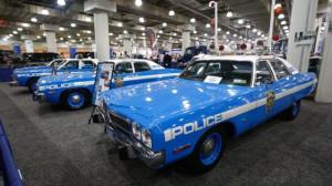 New York Polisi Bir Zamanlar Bunları Kullanıyordu