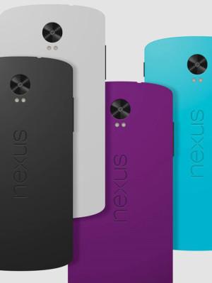 Google Nexus 5s'e Ne Dersiniz?