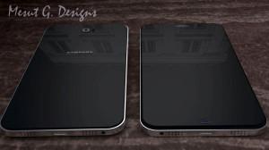 Karşınızda Samsung Galaxy S7 Edge Konsepti