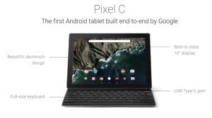 Google Pixel C Hakkında Her Şey