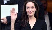 36 Kiloya Düşen Angelina Jolie Tanınmaz Halde