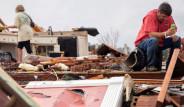 ABD'nin Güneyini Fırtına ve Hortum Vurdu: 15 Ölü