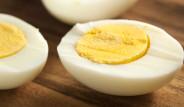 2 Haftada 11 Kilo Verdiren Yumurta Diyeti