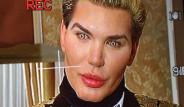 Barbie'nin Sevgilisi Ken'e Benzemek İçin 50. Kez Ameliyat Oldu