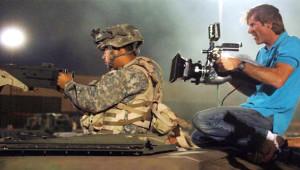 Ünlü Yönetmen 'ABD'yi Batıran Başkan' Konulu Film Çekecek