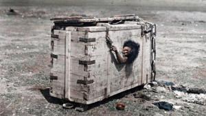 100 Yıl Önce Çekilen 20 Renkli Fotoğraf