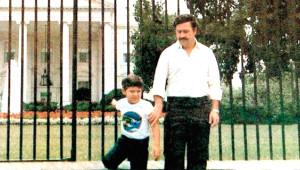 Pablo Escobar'ın Oğlu Sebastian Marroquin Babasını Aanlattı